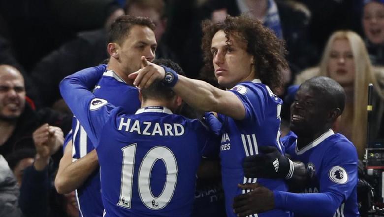 Chelsea Ingin Menang Di Etihad Untuk Tegaskan Status Sebagai Kandidat Juara