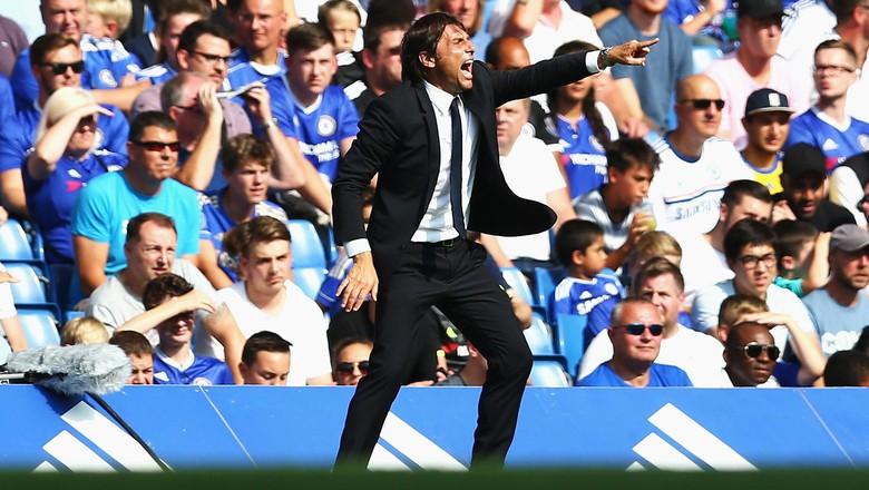Conte : Hadapi City Memang Ujian Berat, tapi Chelsea Sudah Jauh Lebih Baik