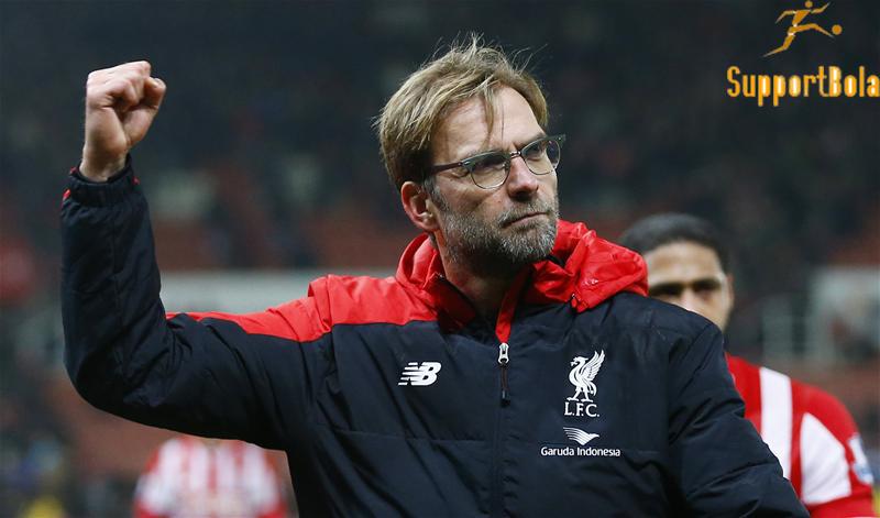 Jurgen Klopp Liverpool Tidak Akan Meremehkan Lawannya Sunderland