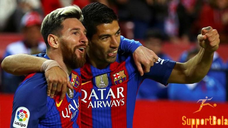 Misi Barcelona Untuk Menjaga Jarak Dengan Madrid Akan Diuji Di Anoeta