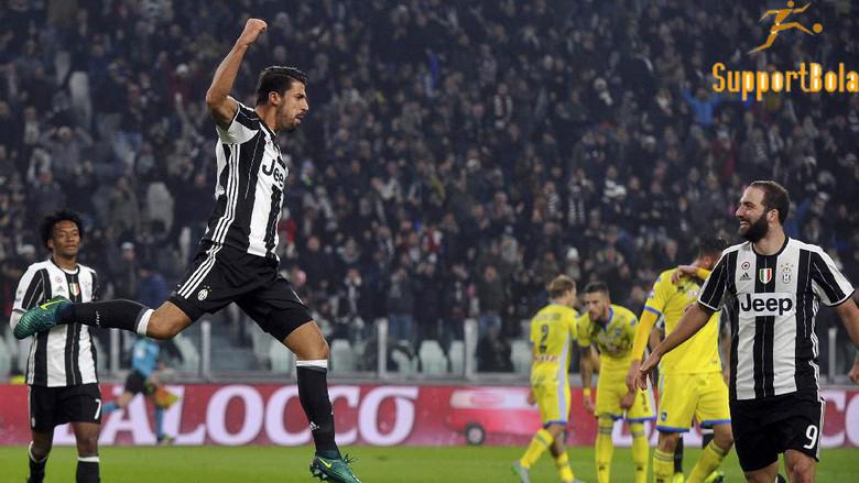 Siapa Yang Akan Mampu Untuk Hentikan Juventus?