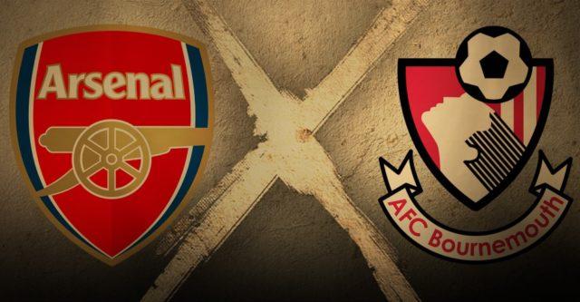 Prediksi Liga Premier Arsenal VS Bournemounth TGL 27-11-2016