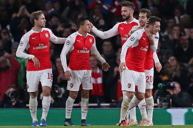 Di Tahan Imbang 3 kali, Arsenal Di minta jangan panik