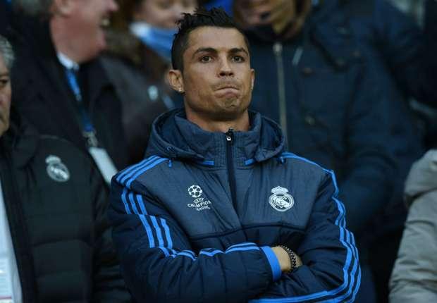 Beri Dukungan utnuk Ronaldo Di Ballon d'OR, Peres Puji Zidane
