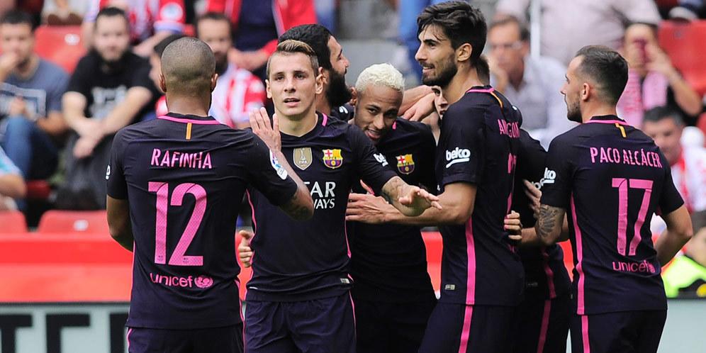 Prediksi Liga Spanyol Real Sociedad VS barcelona 28 November 2016
