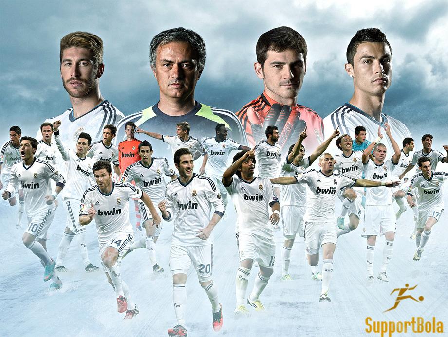 5 Faktor Real Madrid Sulit Meraih Kemenangan di Setiap Laga El Clasico