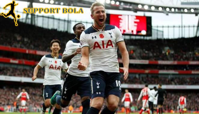Kane : Chelsea Harus Siap Kalah Di White Hart Lane