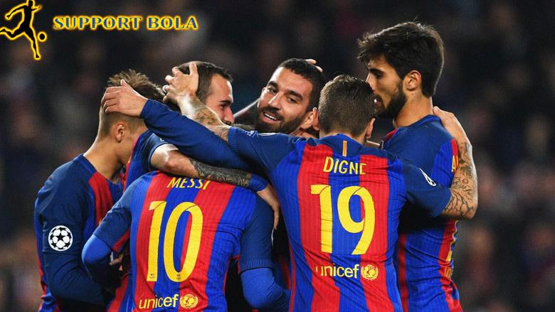 Untuk Lewati Madrid, Barcelona Tidak Boleh Lengah Lagi