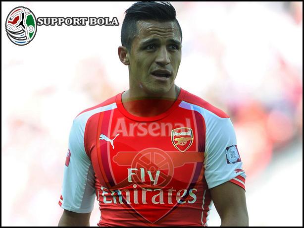 Akan Hengkang Dari Arsenal, Reus Bisa Gantikan Posisi Alexis Sanchez