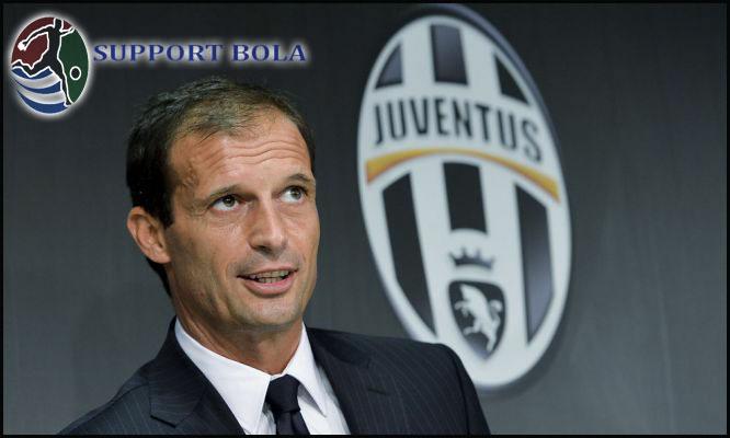 Akhirnya Juventus Kalah, Massimilliano Allegri Puji AC Milan