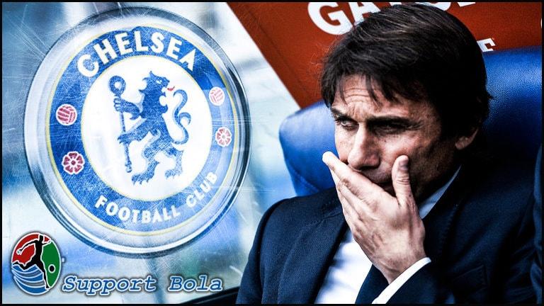 Chelsea Favorit Juara, Antonio Conte Tegaskan Pentingnya Fokus dan Komitmen