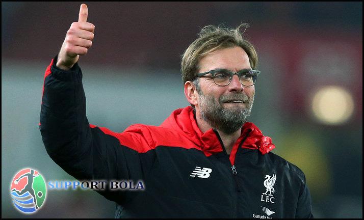 Daftar Pembelian Striker Liverpool Saat Bursa Transfer Januari Mendatang