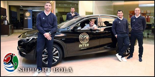 Daftar Perusahan Mobil Yang Menjadi Sponsor Klub Sepakbola