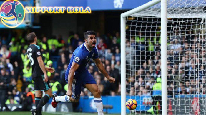 Dengan Susah Payah, Chelsea Berhasil Taklukkan West Brom 1-0
