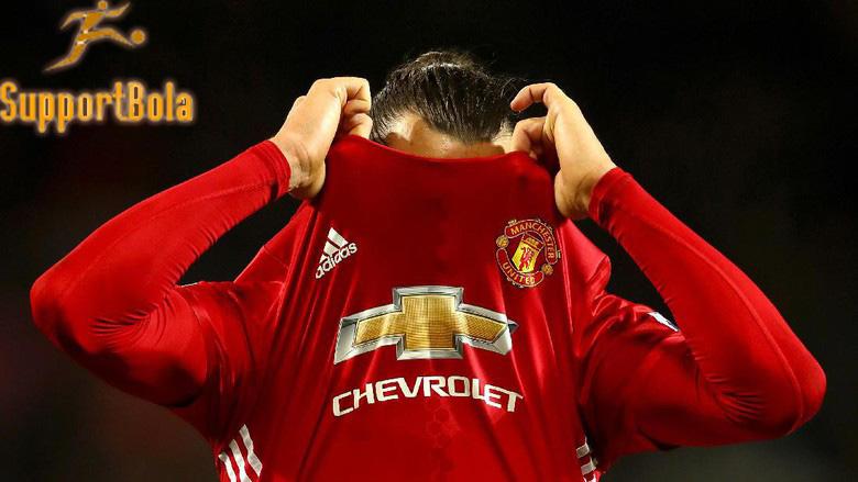 Guardiola : Manchester United Masih Bisa Masuk Empat Besar