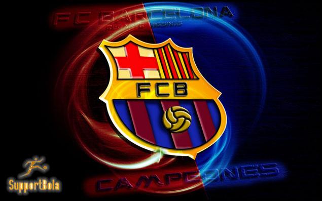 Hanya Kemenangan Yang Ada di Rencana Tim Barcelona