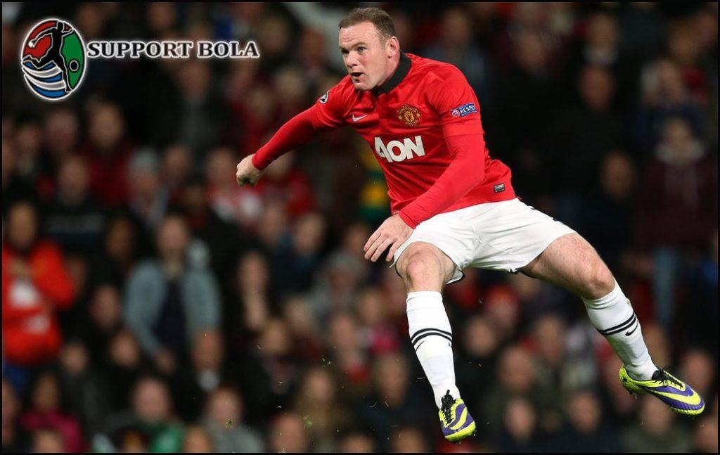 Harapkan Mencetak Gol, Wayne Rooney Kembali ke Skuat Utama