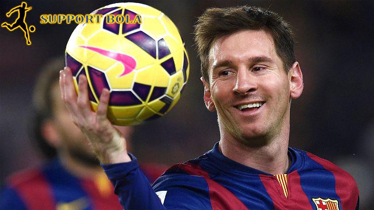 Ibrahimovic : Lionel Messi Akan Berhasil Di Premier League