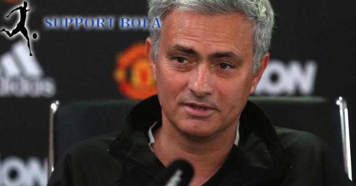Mourinho Mengakui Chelsea Akan Sulit Untuk Dilewati