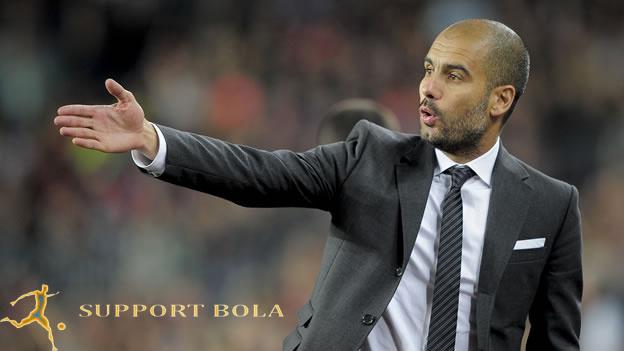 """Josep Guardiola Pelatih Yang Di Segani Di Dunia,"""" Ungkap Wenger"""