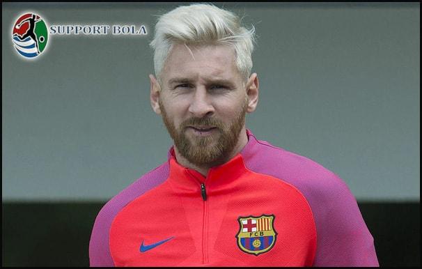 Lionel Messi Negoisasi Kontrak, Enrique Tetap Berpikir Positif