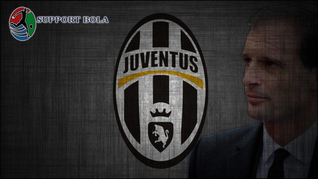 Massimiliano Allegri Juventus Berhasil Menang, Saya Bahagia Bisa Melatih Juventus