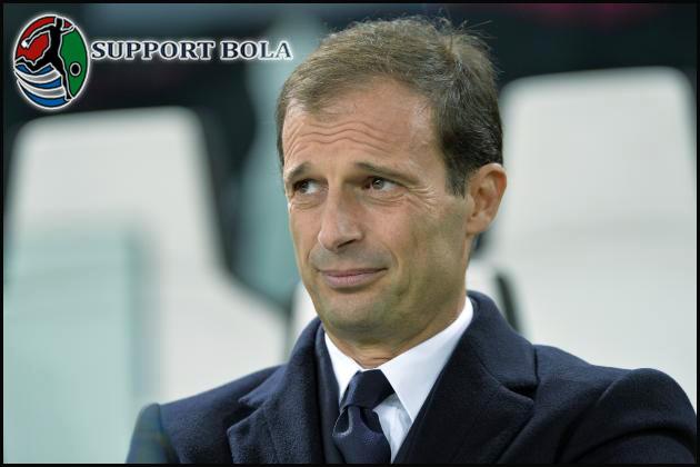 Massimiliano Allegri, Juventus Harus Waspada Hadapi Torino