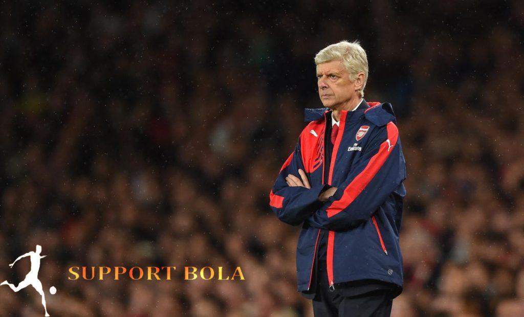 PSG Menajanjikan Arsene Wenger Gaji 10 Juta Pounds