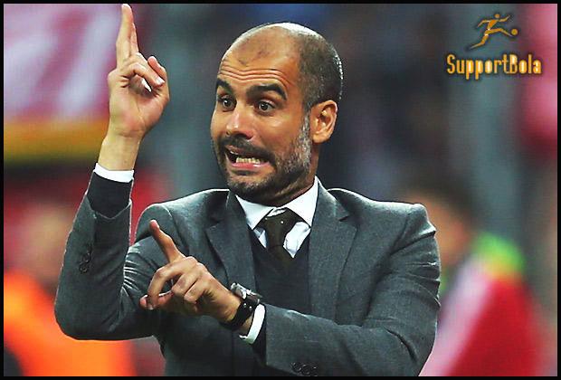 Pemain Manchester City yang Dibuang, Seharusnya Masih Berguna Untuk Guardiola