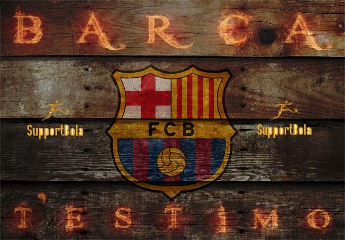 Posisi di Klassemen Tidaklah Mempengaruhi Persiapan Barcelona