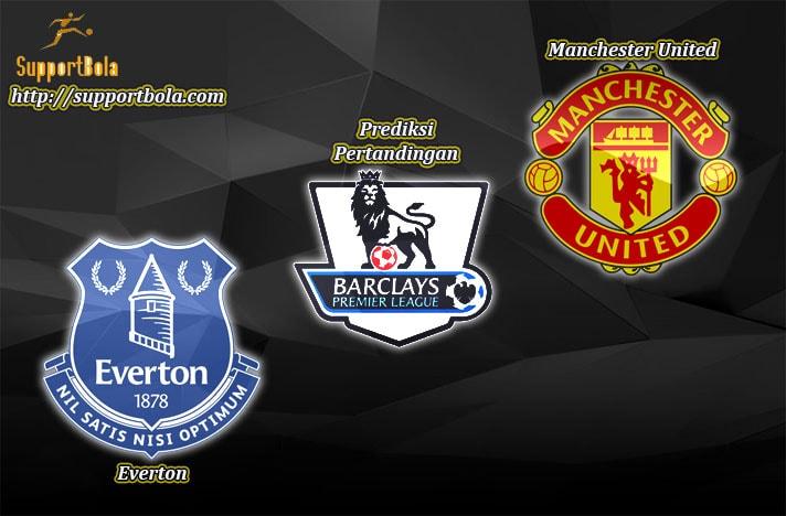 Prediksi Everton vs Manchester City 4 Desember 2016 (Liga Premier)