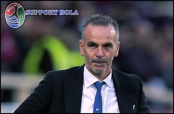 Stefano Pioli  Saya Tidak Punya Masalah Dengan Para Pemain Inter Milan