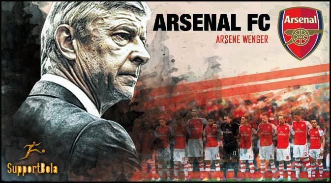 Stoke City, Cegah Tim Arsenal Untuk Meraih Kemenangan