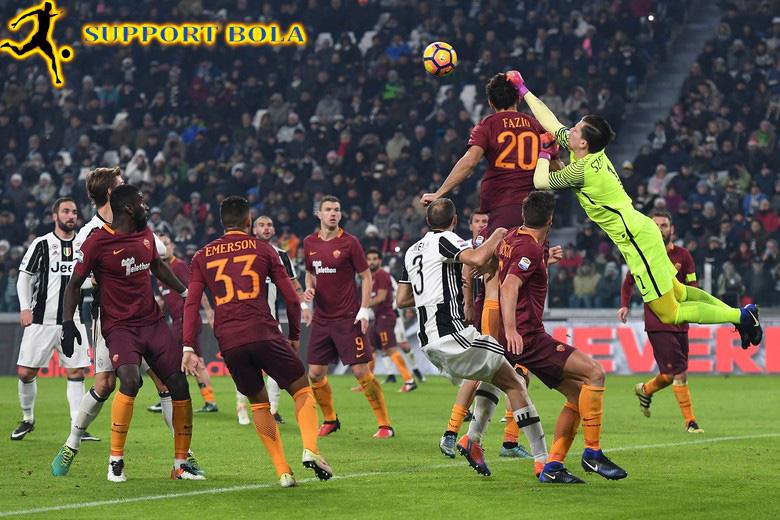 Szczesny Mengakui Juventus Akan Sulit Untuk Dilampaui