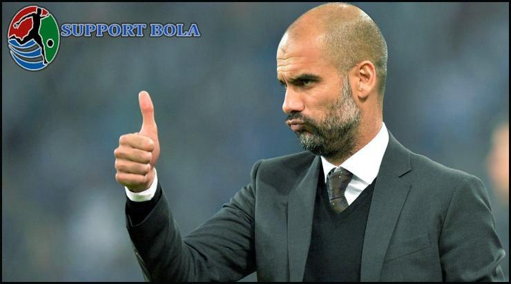 Taktik yang Rumit dari Guardiola Akhirnya Membuat City Kalah Telak