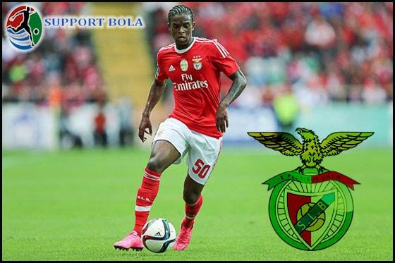 Tetap Di Benfica, Nelson Semedo Menolak Bergabung Ke United