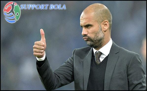 Walaupun Hari Natal, Pep Guardiola Akan Tetap Latih Man City