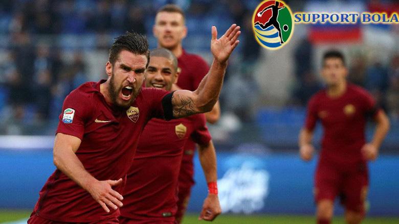 Saatnya Roma Perlihatkan Diri Lebih Baik Dari Milan