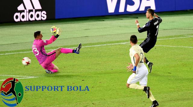 Gol CR7 untuk Madrid Di Sahkan, Zinedine Zidane Kritik FIFA