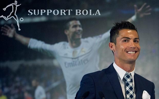 Tidaklah Berlebihan Jika Menyebut Ronaldo Sebagai Pemain Terbaik Madrid