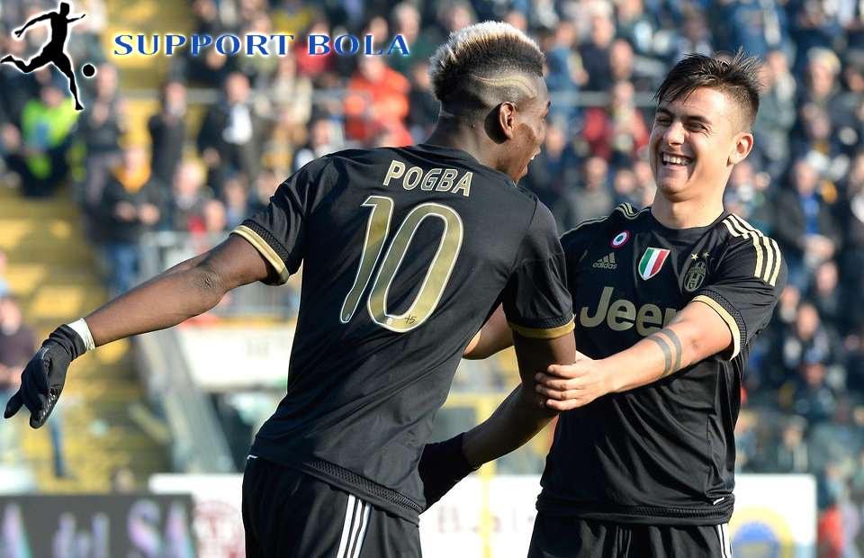 Meski Sudah Pulang Ke Old Trafford Pogba Masih Merindukan Juventus