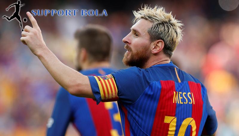 Guti Menganggap Dribble Yang Di tunjukan Oleh Messi Biasa Saja