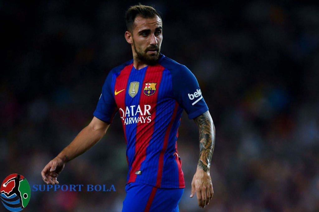 Prediksi Skor Barcelona VS Hercules 22 Desember 2016