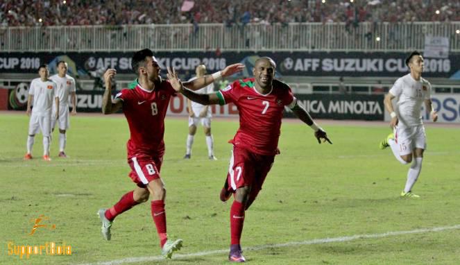 Indonesia Sukses Dan Bisa Melangkah Ke Piala AFF Dengan Menawan