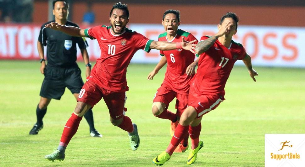 Prediksi Vietnam VS Indonesia TGL 7 Desember 2016