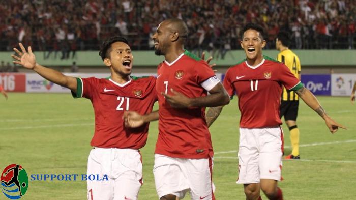 Skuad Garuda Akan Menjadi Juara Piala AFF Suzuki Cup 2016 Jika Skor Adalah