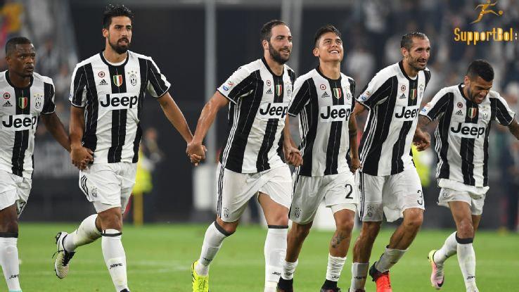 Skor Akhir Pertandingan Juventus VS Atlanta : 3-1