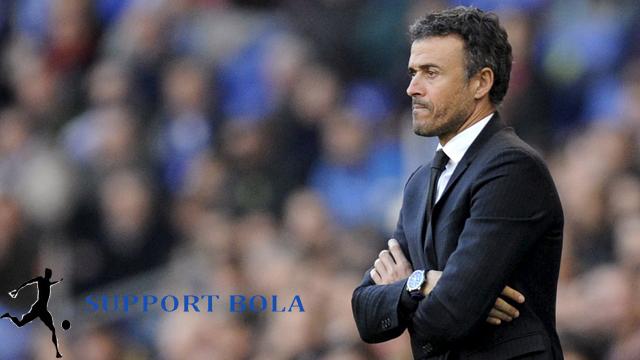 Camp Nou Masih Dan Barca Masih Membutuhkan Luis Enrique