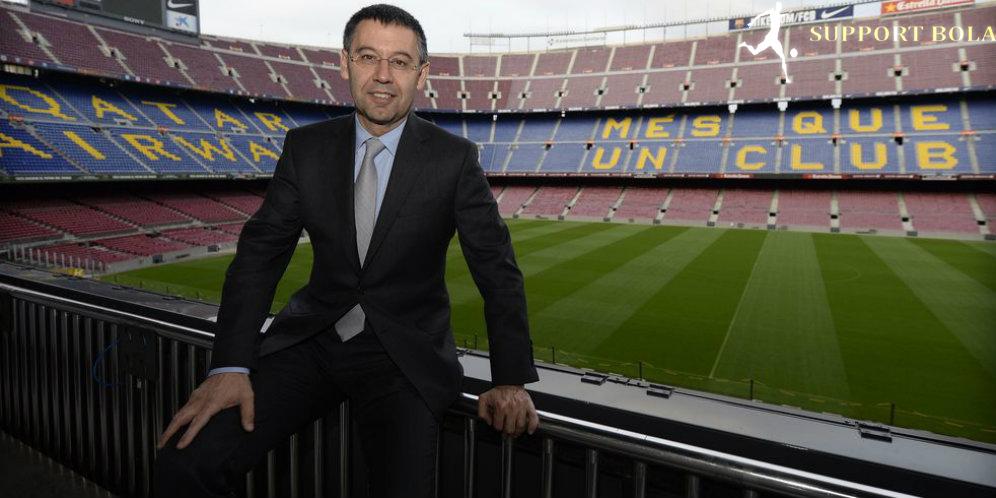 Barcelona Berkata Siap Untuk Jadi Mata-mata UEFA