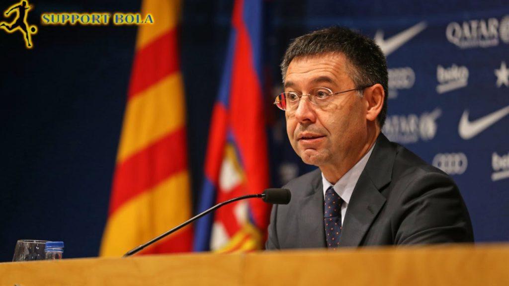 Barcelona : Hukuman Real Madrid Kok Bisa Dikurangi?